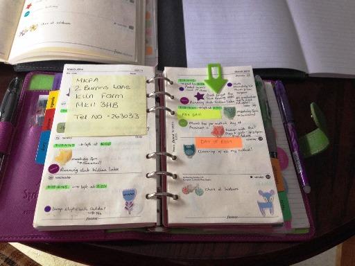 Consejos para escribir un diario personal