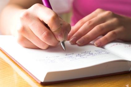¿Cómo hacer un diario personal?