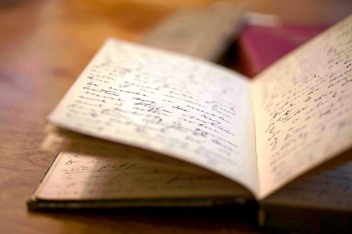 ¿Para qué sirve un diario personal?