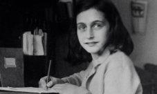 El diario de Ana Frank (resumen corto)